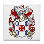 Childers Coat of Arms Tile Coaster