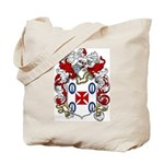 Childers Coat of Arms Tote Bag