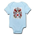 Childers Coat of Arms Infant Creeper