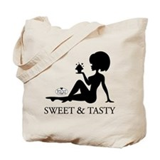 Sweet & Tasty, Tote Bag