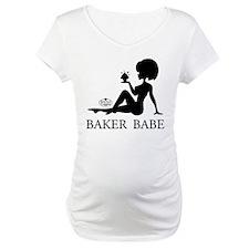 Baker Babe, Shirt