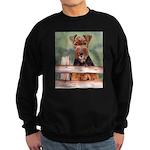 Sweatshirt (dark)Airdale