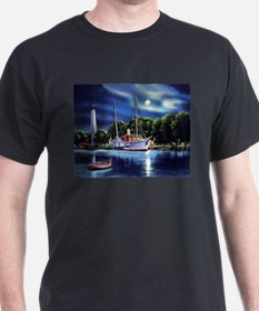 The USS Wolverine T-Shirt