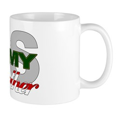 US Army Brother Mug