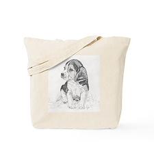 Tote Bag Beagle