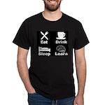 Dark Learn T-Shirt