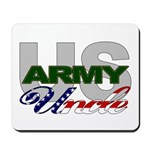United States Army Uncle Mousepad