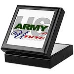 United States Army Uncle Keepsake Box
