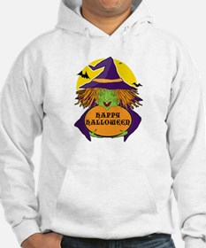 Witch and Cauldron Hoodie