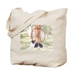 Tote Bag Border Collie