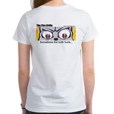 """""""Sometimes the truth hurts"""" Tee"""