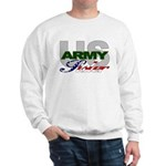 United States Army Sister Sweatshirt