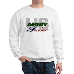 United States Army Sister Sweatshirt
