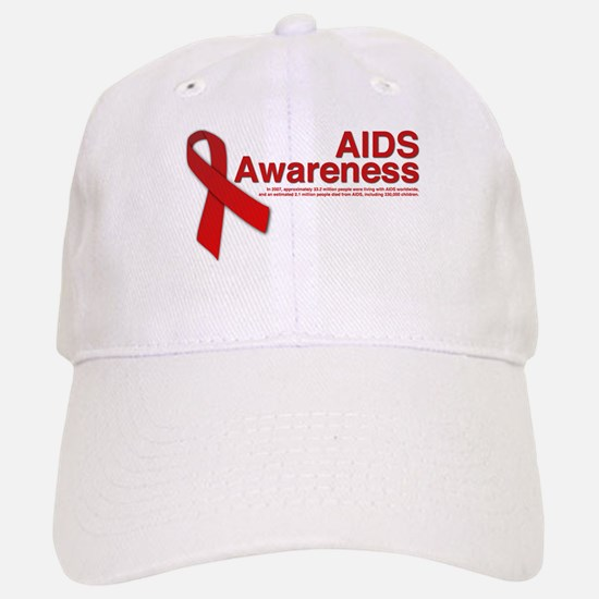 AIDS Awareness Hat