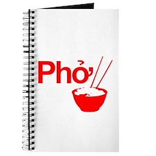 Unique Pho Journal