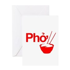 Vietnamese Greeting Card
