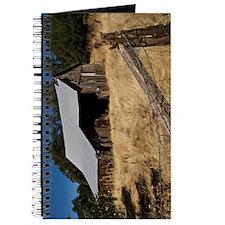 Barn 458 Journal