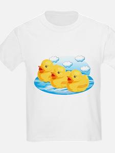 Three Ducks T-Shirt