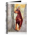 Journal Doberman