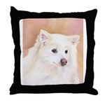 Throw Pillow Eskimo