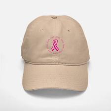 care. crop. cure. - Baseball Baseball Cap