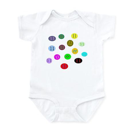 Elevens Infant Bodysuit