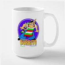 Burrito#2 Mug