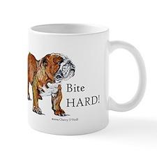 Bulldog's Life Motto Mug