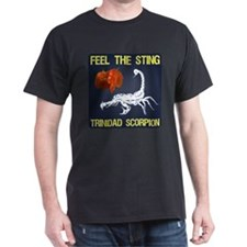 Trinidad Scorpion Black/dark T-Shirt