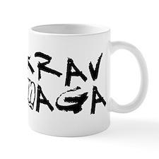 Krav Maga Mug