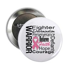 Warrior Breast Cancer 2.25