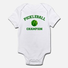 Pickleball Champion - Infant Bodysuit