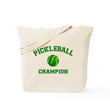 Pickleball Champion - Tote Bag
