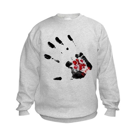 Abuse Kids Sweatshirt