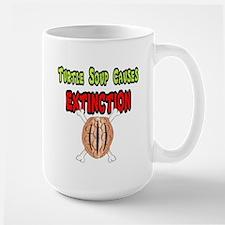 Turtle Soup Large Mug