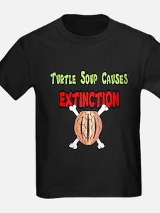 Turtle Soup T