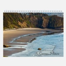 Oregon Coast II Wall Calendar