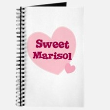 Sweet Marisol Journal
