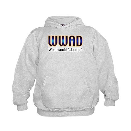 WWAD Kids Hoodie