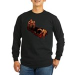 Zombie Shirt Gory Halloween Zombie Costume Shirt