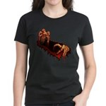 Zombie Women's Dark T-Shirt
