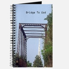Batesville Iron Bridge Journal