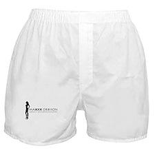 maxx orbison adult entertainm Boxer Shorts