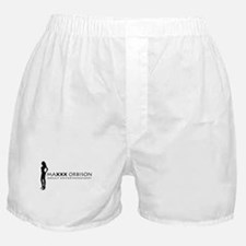 maxx orbison adult entertainm Boxer Shorts