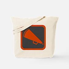 ATOWN MEGAPHONE Tote Bag