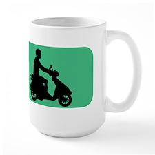 iScoot Mug