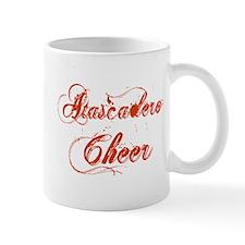 ATASCADERO CHEER (3) Mug