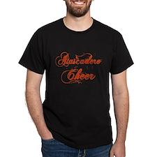 ATASCADERO CHEER (3) T-Shirt