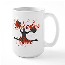 ATASCADERO CHEER (2) Mug