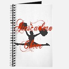 ATASCADERO CHEER (2) Journal